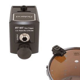 Roland Roland RT-10T Acoustic Drum Trigger for Toms