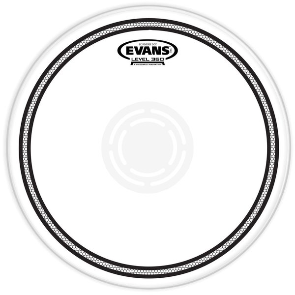 "Evans Evans 13"" EC2 REV DOT SNR BTR"