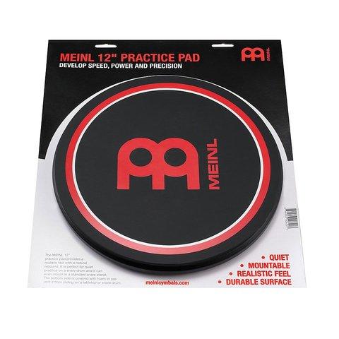 "Meinl 12"" Practice Pad, MEINL"