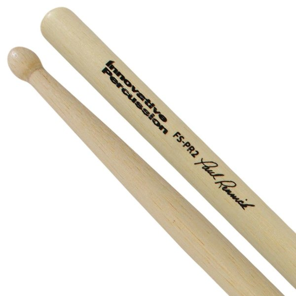 Innovative Percussion Innovative Percussion Paul Rennick Model #2 / Hickory Drumsticks
