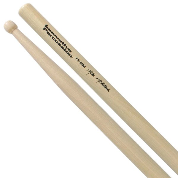 Innovative Percussion Innovative Percussion Mike Mcintosh Outdoor Model / Hickory Drumsticks