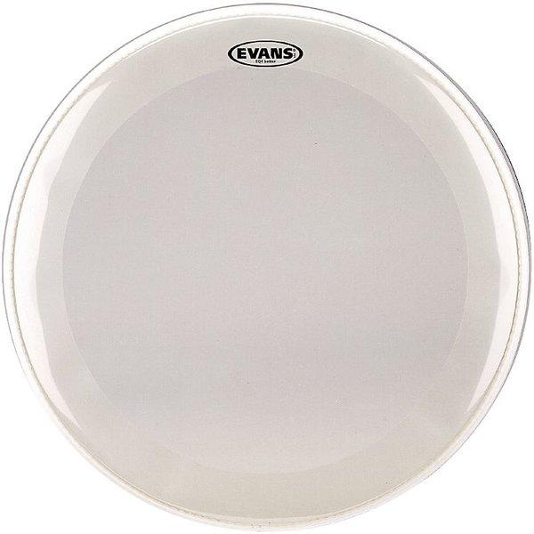 "Evans Evans EQ4 16"" Clear Batter Bass Drumhead"