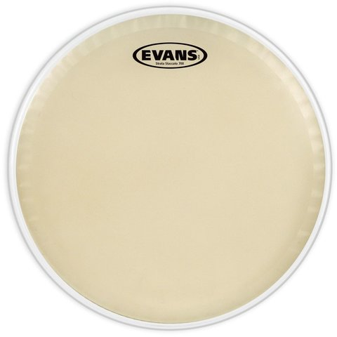 """Evans Strata Staccato 700 14"""" Concert Snare Batter Drumhead"""