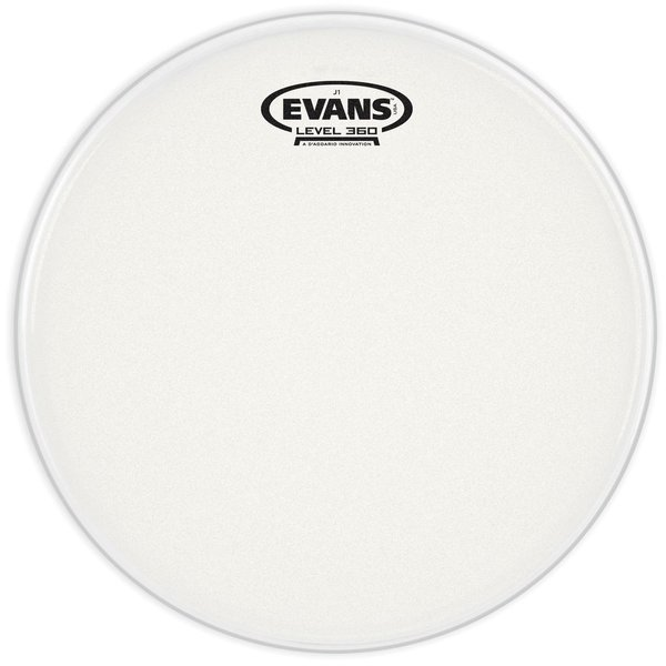 """Evans Evans J1 Etched 14"""" Drumhead"""