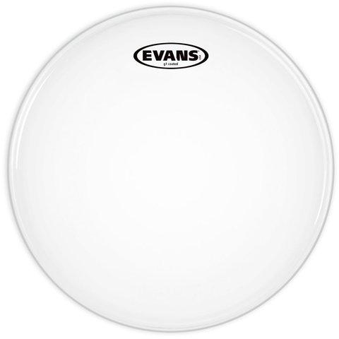 "Evans Genera G1 Coated 18"" Bass Drumhead"