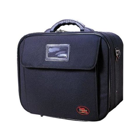 Humes and Berg Galaxy Double Pedal Bag