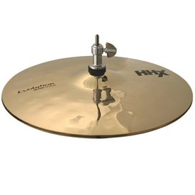 "Sabian Sabian HHX 14"" Evolution Hi Hat Cymbals"