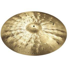 "Sabian Sabian Artisan 20"" Medium Ride Cymbal Brilliant"