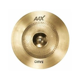 """Sabian Sabian AAX 22"""" Omni Cymbal"""