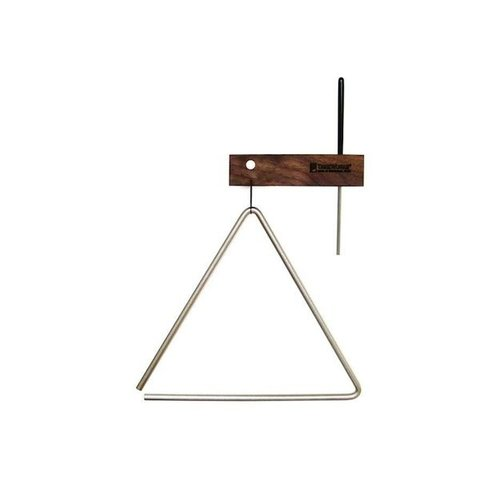 TreeWorks Studio-Grade 10-inch Triangle