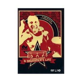 Hal Leonard Stephen Perkins: A Drummer's Life DVD