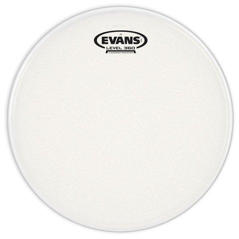 """Evans J1 Etched 13"""" Drumhead"""