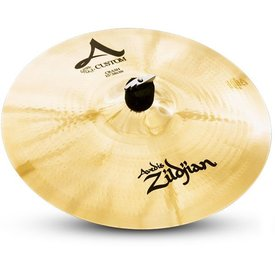 "Zildjian Zildjian 14"" A Custom Crash"