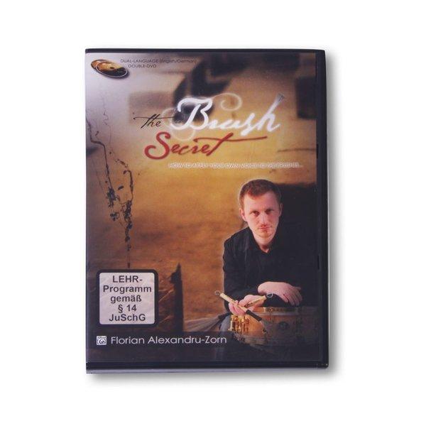 Alfred Publishing Florian Alexandru-Zorn: The Brush Secret DVD