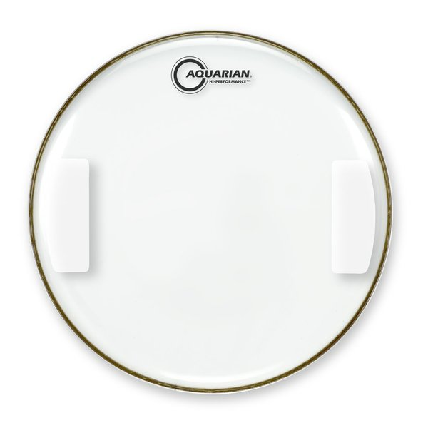 "Aquarian Aquarian Hi-Performance Series 15"" Bottom Snare Drumhead"