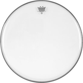 "Remo Remo Clear Ambassador 22"" Diameter Bass Drumhead"