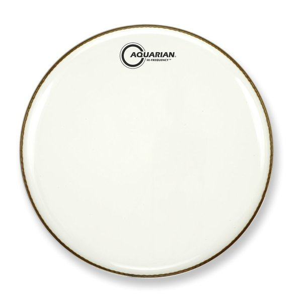 "Aquarian Aquarian Hi-Frequency Series 16"" (1-Ply) Thin Drumhead"