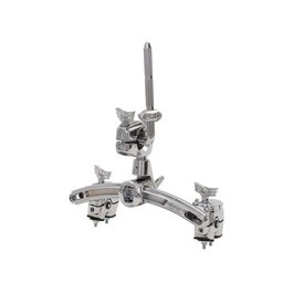 Ludwig Ludwig Atlas Arch Rail Mounted Bass Drum Tom Holder