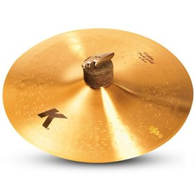 "Zildjian Zildjian K Custom 10"" Dark Splash Cymbal"
