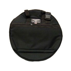 "Humes and Berg Humes and Berg 22"" Tuxedo Cymbal Bag w/Back Pack and Dividers"