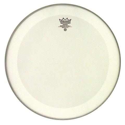 "Remo Coated Powerstroke 4 18"" Diameter Batter Drumhead"