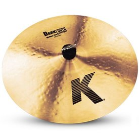 "Zildjian Zildjian 17"" K  Dark Crash Medium Thin"
