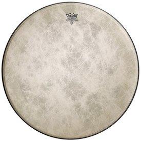 "Remo Remo Fiberskyn 3 Powerstroke 3 Ambassador 18"" Diameter Bass Drumhead"