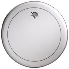 "Remo Remo Coated Pinstripe 20"" Diameter Bass Drumhead"