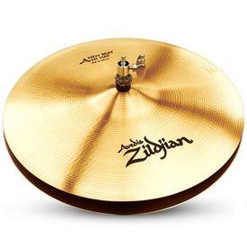 """Zildjian Zildjian 15"""" A  New Beat HiHat Pair"""