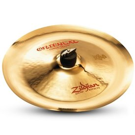"Zildjian Zildjian 14"" Oriental China ""Trash"""