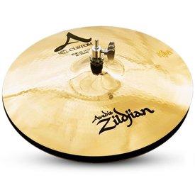 "Zildjian Zildjian 14"" A Custom HiHat Pair"