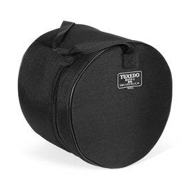 Humes and Berg Humes and Berg 10X13 Tuxedo Padded Black Bag
