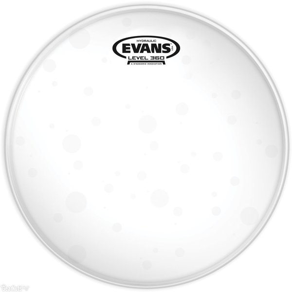 """Evans Evans 10"""" HYD GLS"""