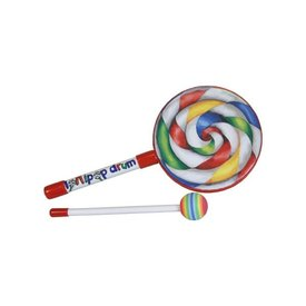 Remo Remo Lollipop Drum - 6 Diameter