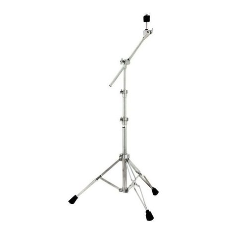 Taye Ball Tilter Heavy Gauge Double Braced 3 Section Cymbal Stand