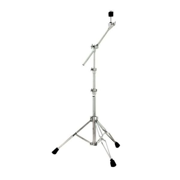 Taye Drums Taye Ball Tilter Heavy Gauge Double Braced 3 Section Cymbal Stand