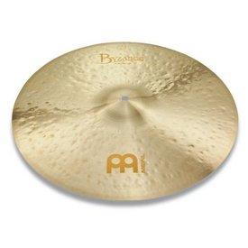 """Meinl Meinl Byzance Jazz 18"""" Extra Thin Crash Cymbal"""