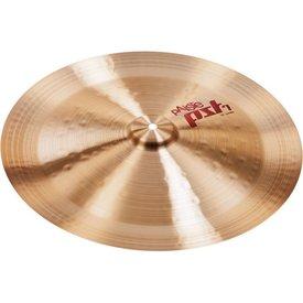 "Paiste Paiste PST7 Series 18"" China Cymbal"