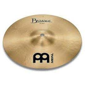"Meinl Meinl Byzance Traditional 10"" Splash Cymbal"