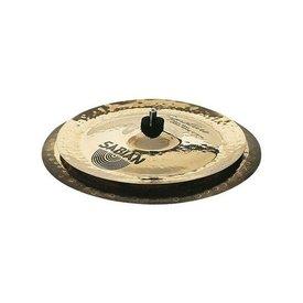 "Sabian Sabian HH 10"" Mid Max Stax Cymbal Set"