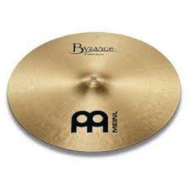 """Meinl Meinl Byzance Traditional 16"""" Medium Thin Crash Cymbal"""