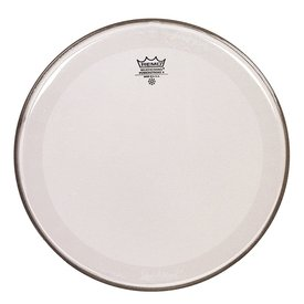 "Remo Remo Clear Powerstroke 4 18"" Diameter Batter Drumhead"