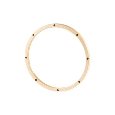 "Gibraltar 14"" 8-Lug Wood Snare Hoop"