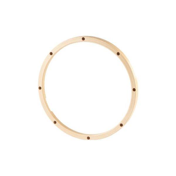"""Gibraltar Gibraltar 14"""" 8-Lug Wood Snare Hoop"""