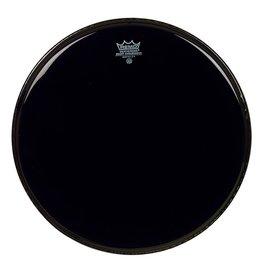 "Remo Remo Ebony Ambassador 16"" Diameter Batter Drumhead"