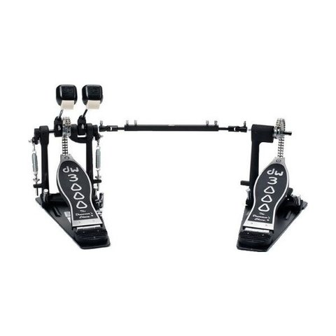 DW 3000 Series Double Bass Drum Pedal - Lefty