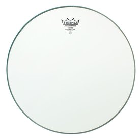 "Remo Remo Weatherking 5-Mil Thin Coated 14"" Diameter Batter Drumhead"
