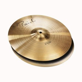 """Paiste Paiste Signature Precision 14"""" Hi Hat Cymbals"""