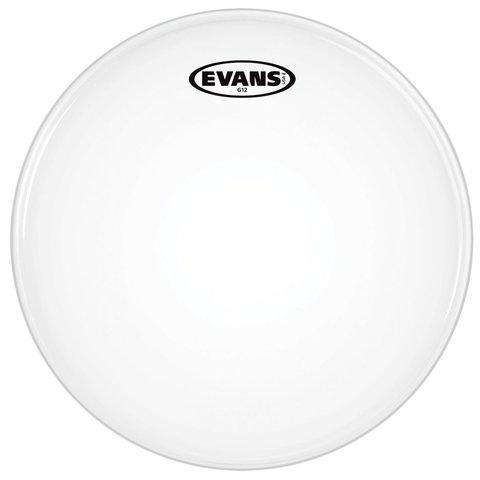 "Evans 08"" G12 CTD WHT"