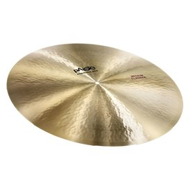 "Paiste Paiste Formula 602 20"" Medium Flat Ride Cymbal"